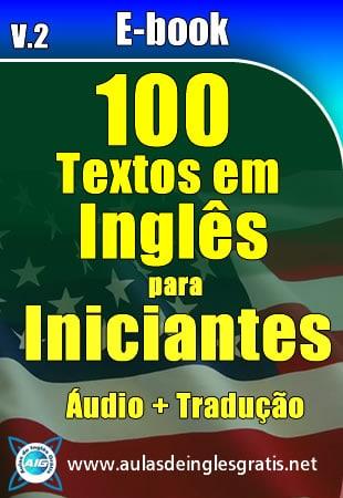Curso de ingles online gratis com audio para iniciantes