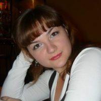 Darya Butorava